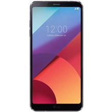 LG Q6 LTE 32GB Dual SIM Mobile Phone